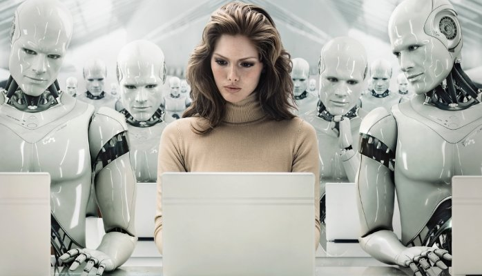 Rise of the Machines: 3 Reasons Why AI is the Future of Recruiting